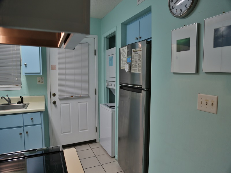 Harbor House B4 - Upgraded refrigerator