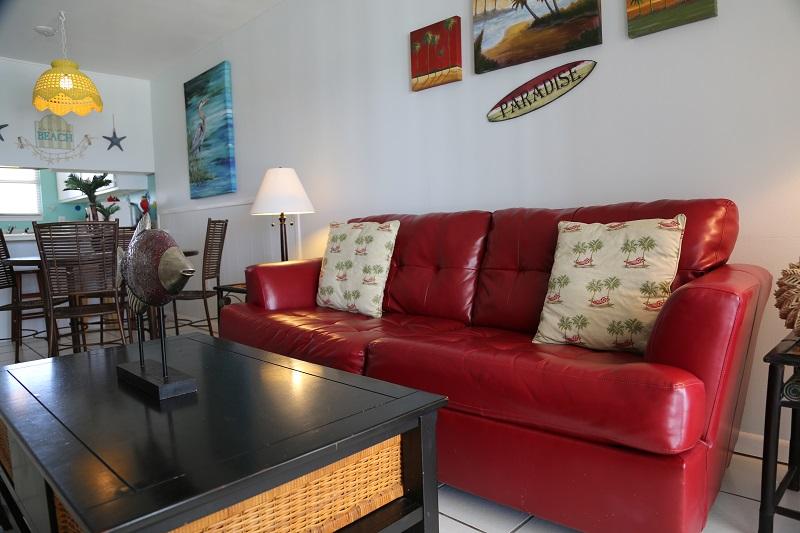 Living Room (sleeper)