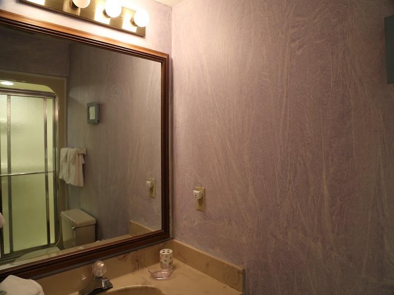 Ocean Reef 802 - Master bathroom - Shower