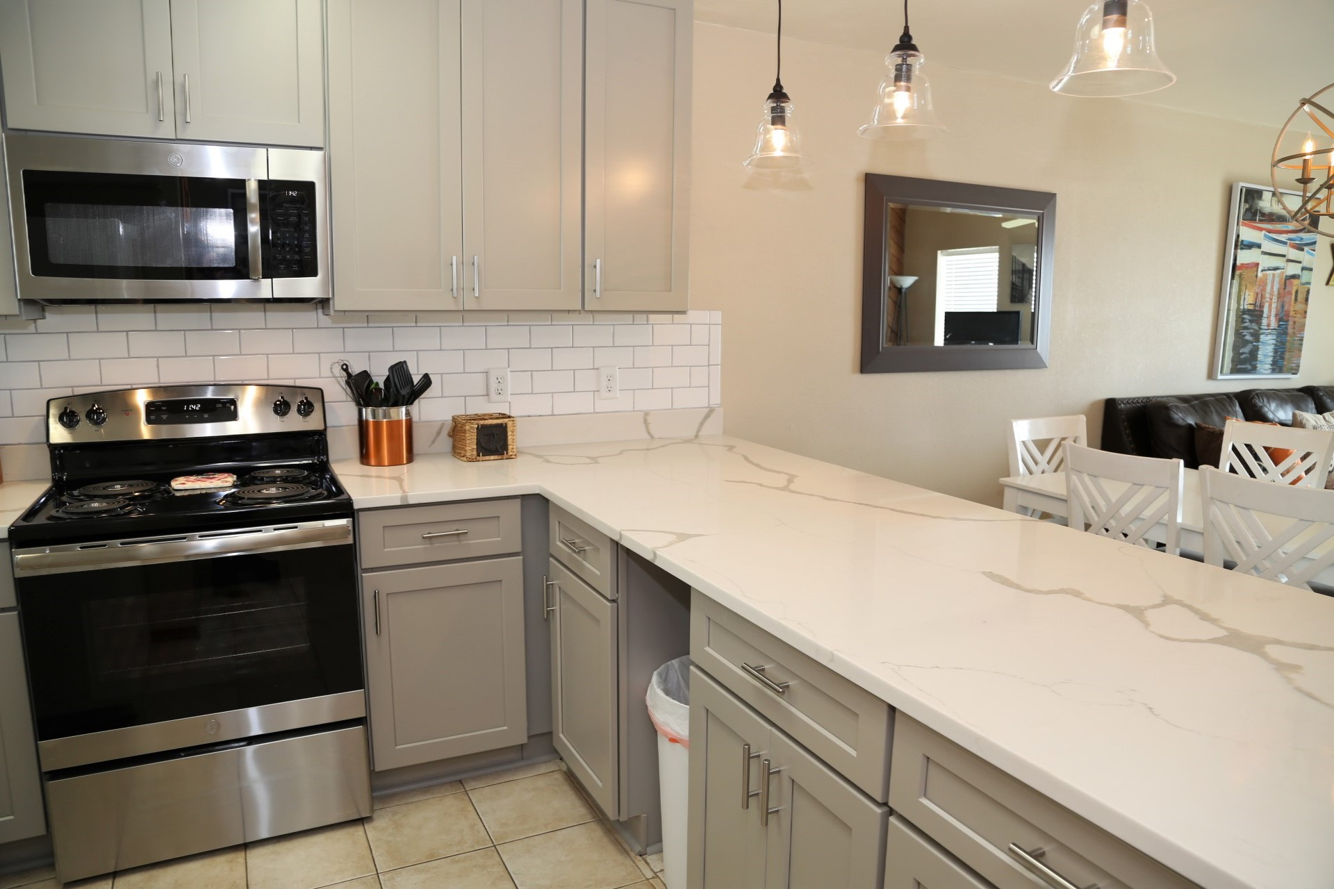 Ocean Reef 702 Gulf Front Townhome Walk To Town