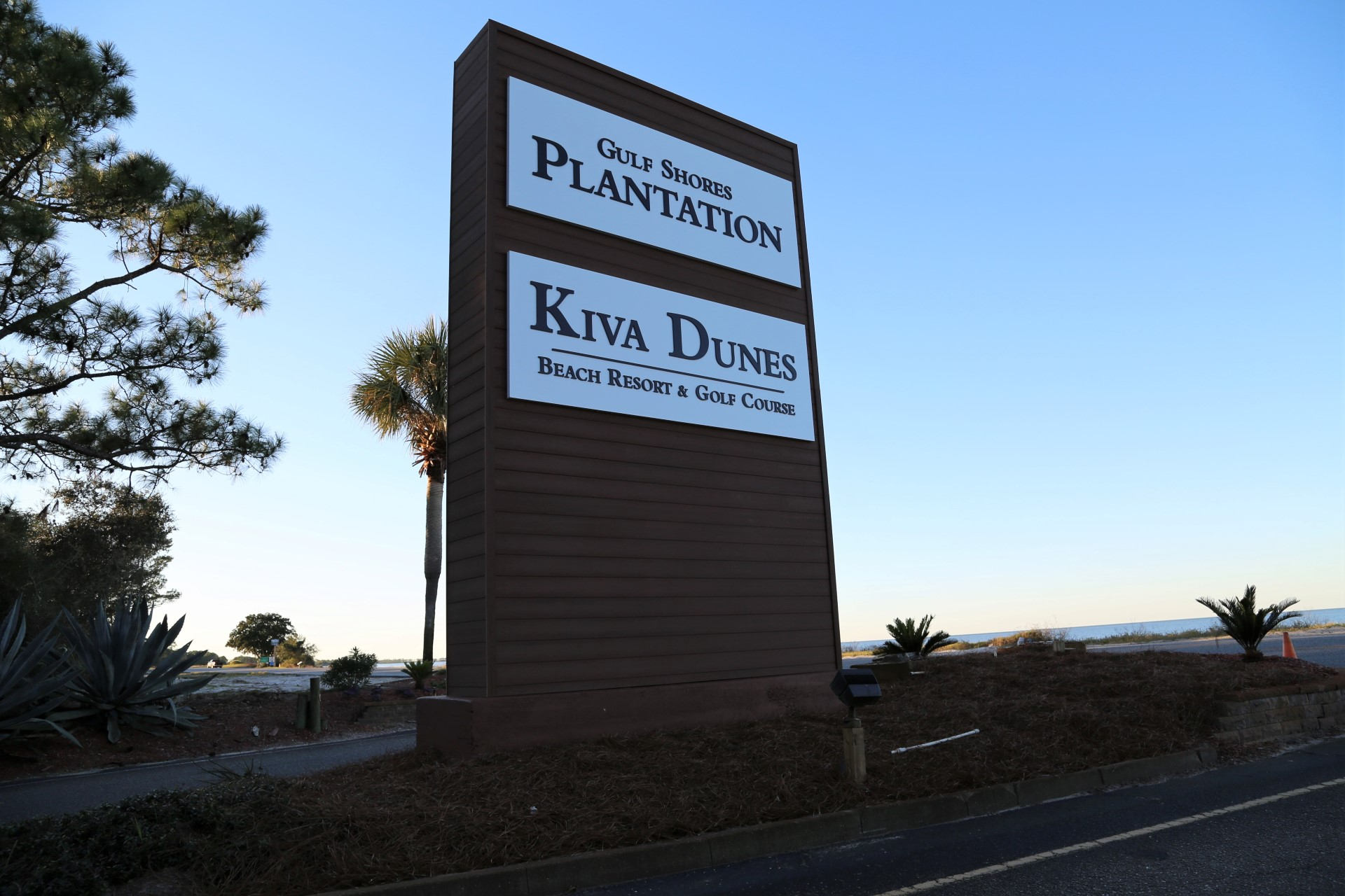 Welcome to Gulf Shores Plantation!
