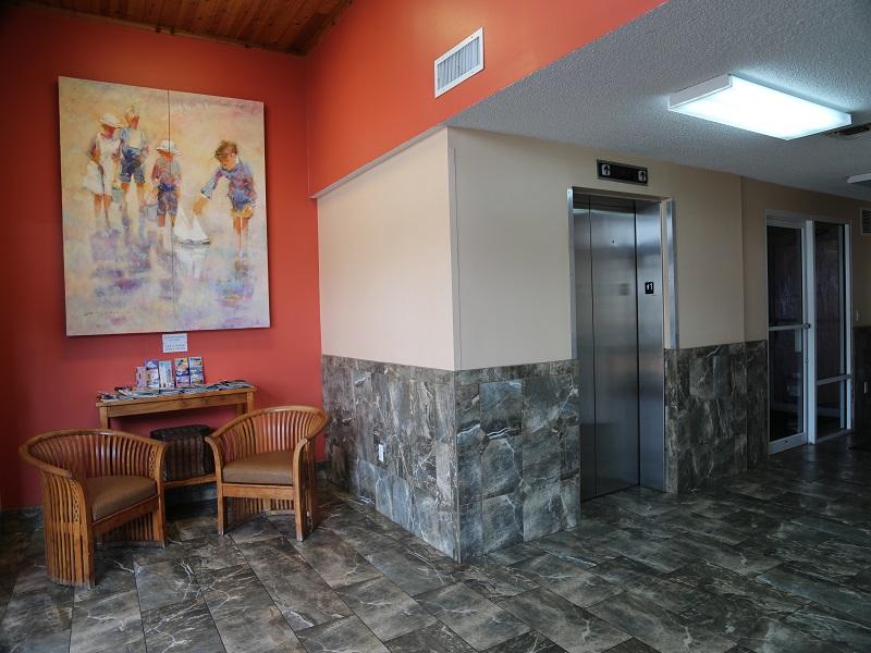 Lobby/Entrance