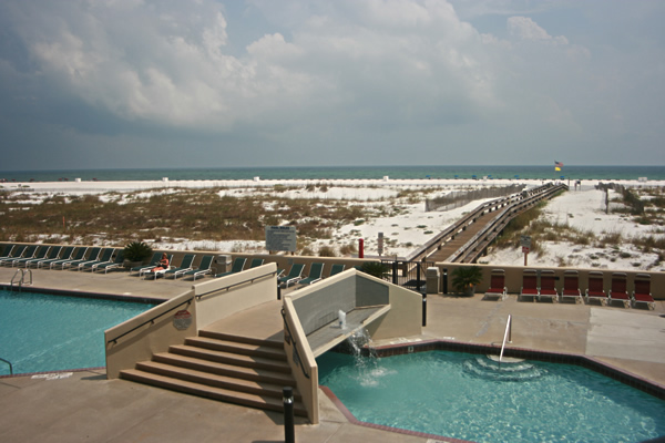 Phoenix Vii 1104 Gulf Front 2br 2ba Sleeps 6 I Orange Beach