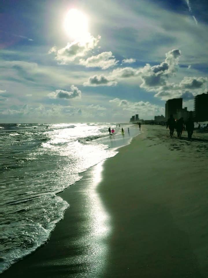Explore the coastline on our sugar white sand.
